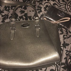 Michael Kors Ciara and wallet
